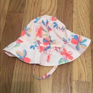 0-6 Months baby gap hat